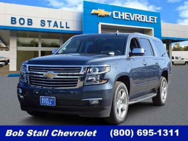2020 Chevrolet Suburban in La Mesa, CA
