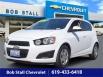 2013 Chevrolet Sonic LS Hatch MT for Sale in La Mesa, CA