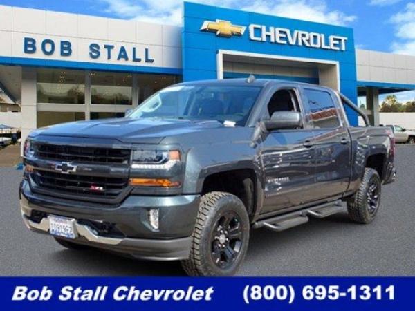 2017 Chevrolet Silverado 1500 in La Mesa, CA