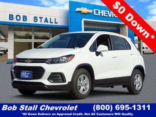 2020 Chevrolet Trax in La Mesa, CA