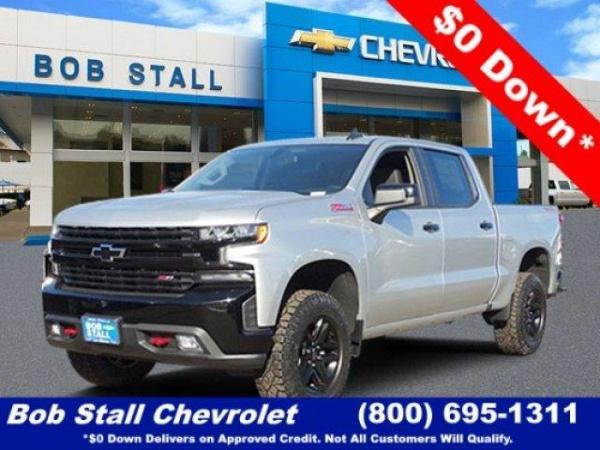 2020 Chevrolet Silverado 1500 in La Mesa, CA