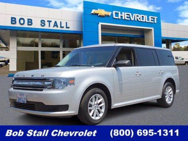 2017 Ford Flex in La Mesa, CA