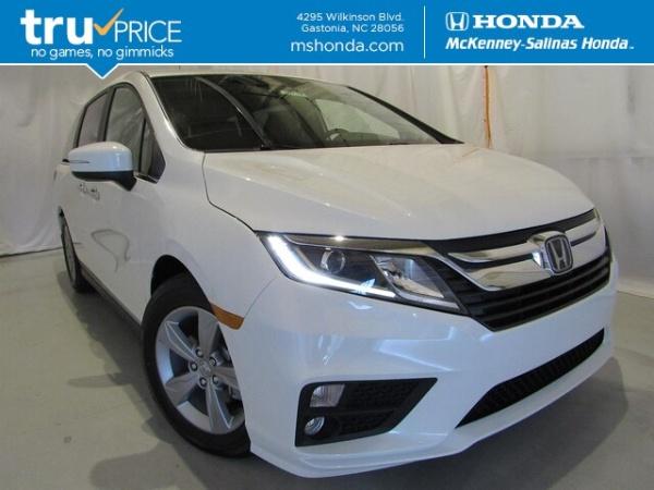 2020 Honda Odyssey in Gastonia, NC