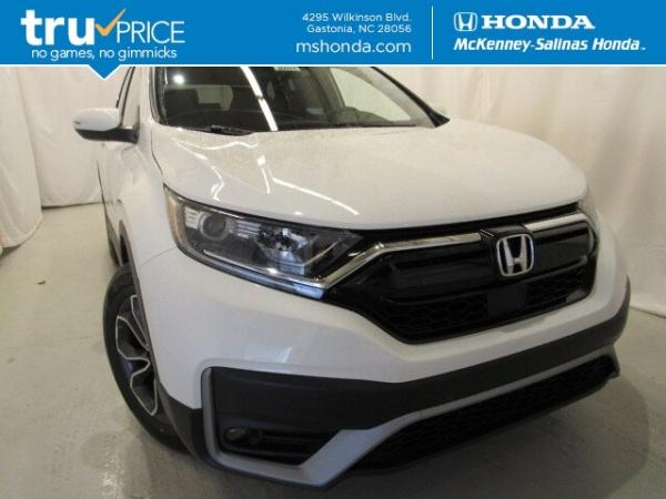 2020 Honda CR-V in Gastonia, NC