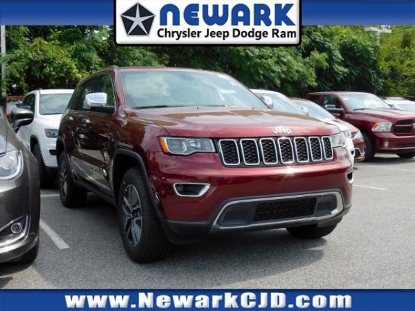 2018 Jeep Grand Cherokee in Newark, DE