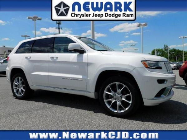 2016 Jeep Grand Cherokee in Newark, DE