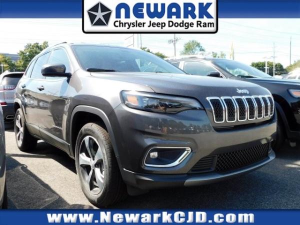 2020 Jeep Cherokee in Newark, DE