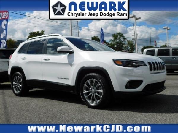 2019 Jeep Cherokee in Newark, DE