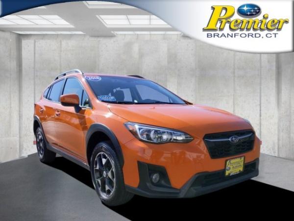 2018 Subaru Crosstrek in Branford, CT