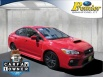 2018 Subaru WRX Base Manual for Sale in Branford, CT