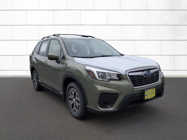 2020 Subaru Forester in Branford, CT