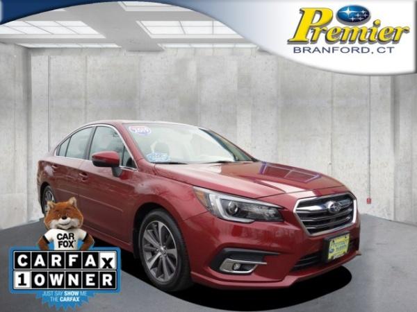 2019 Subaru Legacy in Branford, CT