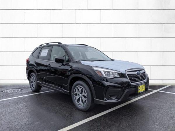 2020 Subaru Forester in Branford, CT