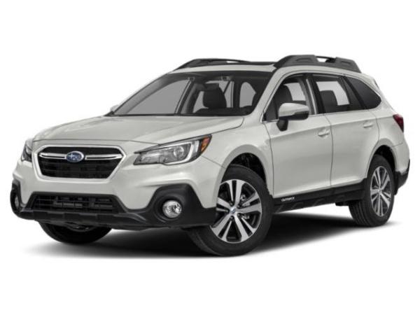 2019 Subaru Outback 2.5i