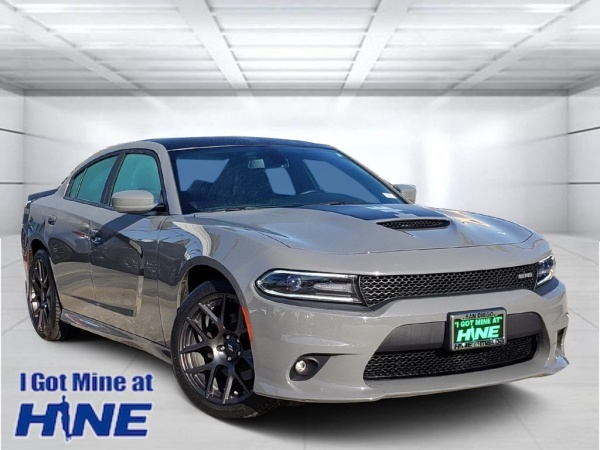 2018 Dodge Charger in San Diego, CA