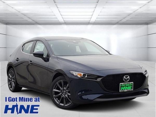 2020 Mazda Mazda3 in San Diego, CA