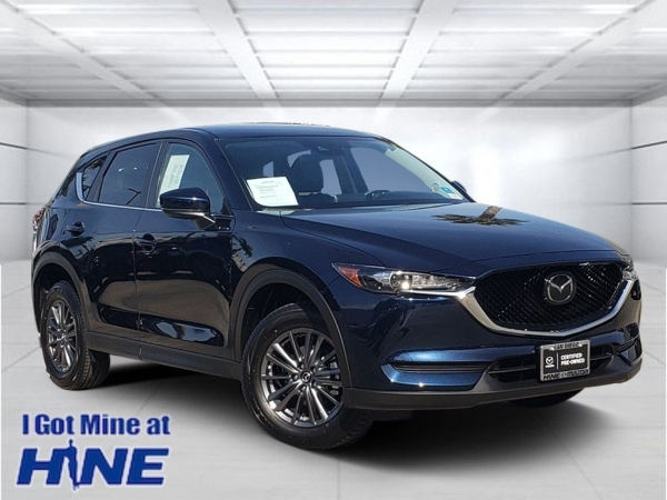 2019 Mazda CX-5 in San Diego, CA