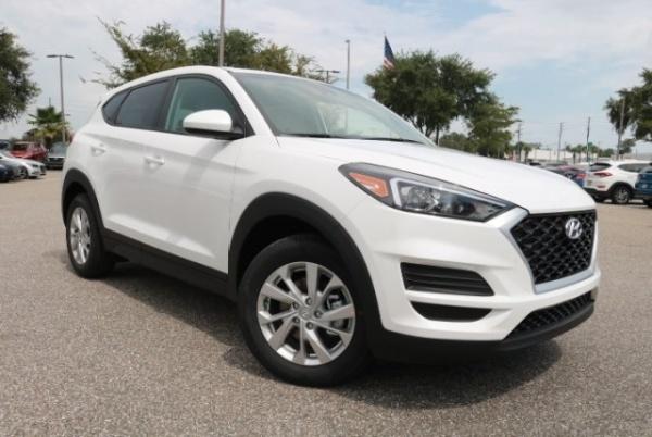 2019 Hyundai Tucson in New Port Richey, FL