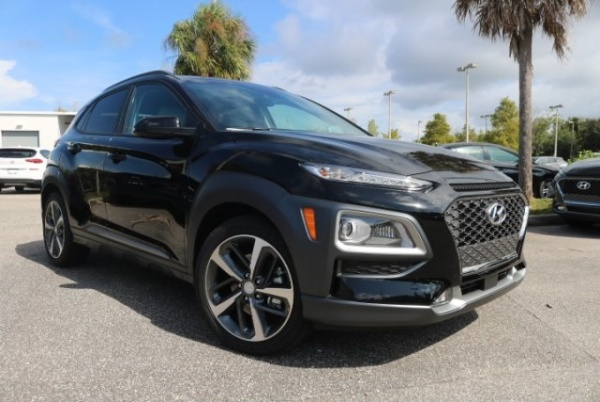 2020 Hyundai Kona in New Port Richey, FL