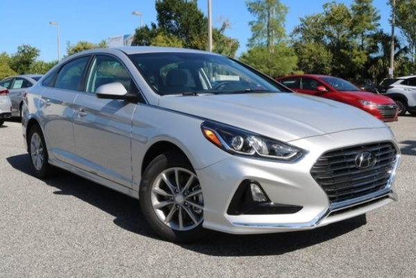 2019 Hyundai Sonata in New Port Richey, FL