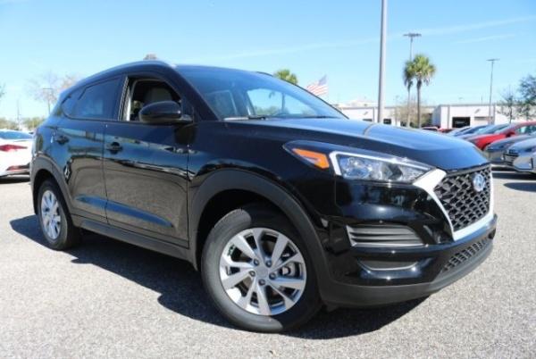 2020 Hyundai Tucson in New Port Richey, FL
