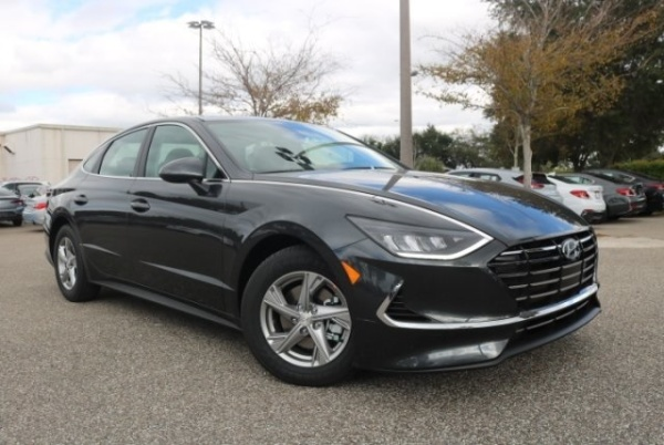 2020 Hyundai Sonata in New Port Richey, FL