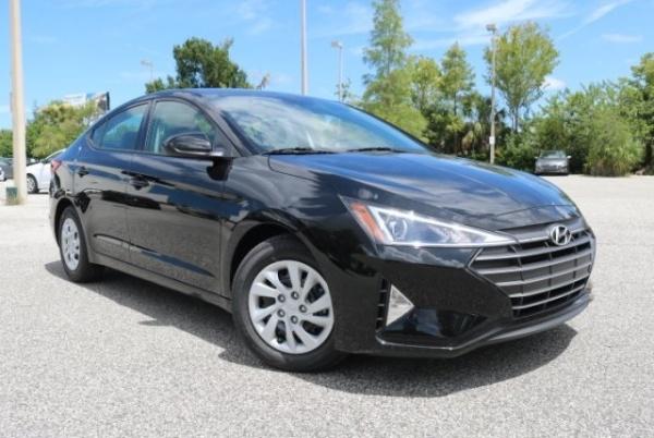 2020 Hyundai Elantra in New Port Richey, FL