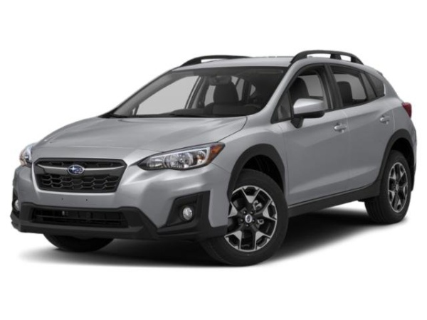 2020 Subaru Crosstrek in Denver, CO