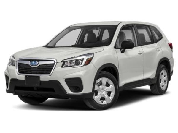 2020 Subaru Forester in Denver, CO