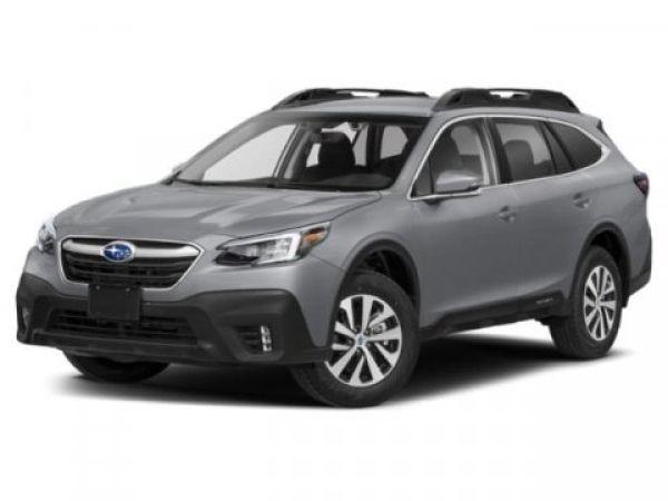 2020 Subaru Outback in Denver, CO