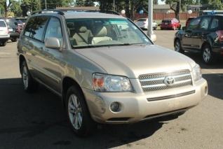 2007 Toyota Highlander For Sale >> Used 2007 Toyota Highlanders For Sale Truecar
