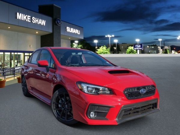 2020 Subaru WRX in Denver, CO