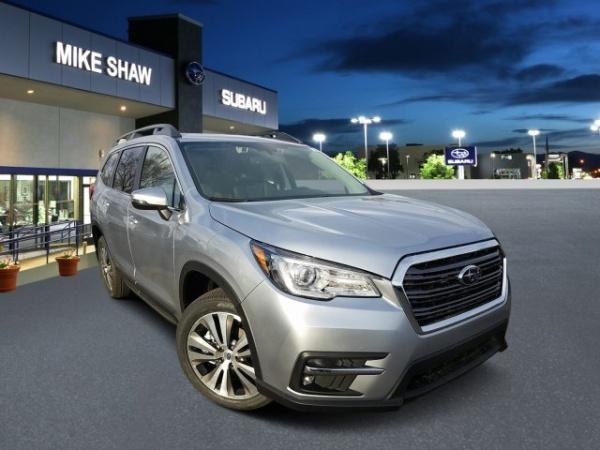 2020 Subaru Ascent in Denver, CO