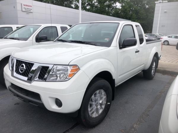 2019 Nissan Frontier in Chesapeake, VA