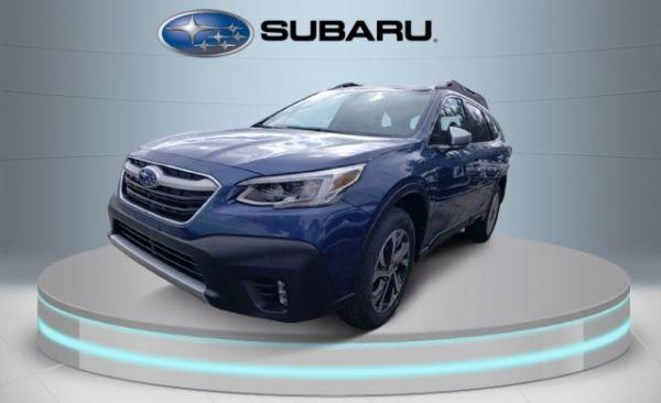 2020 Subaru Outback in Miami, FL