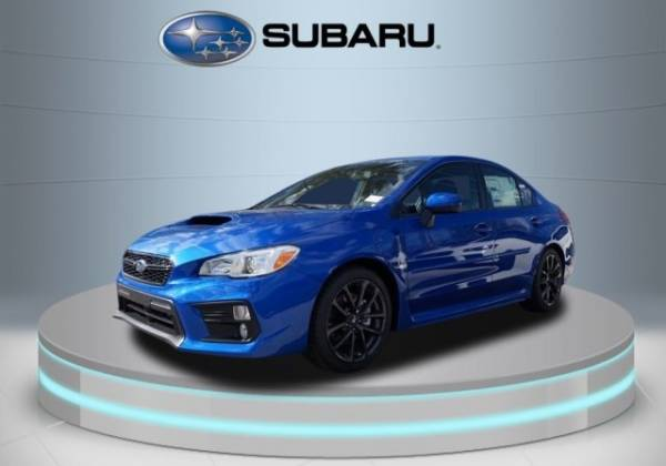 2019 Subaru WRX in Miami, FL
