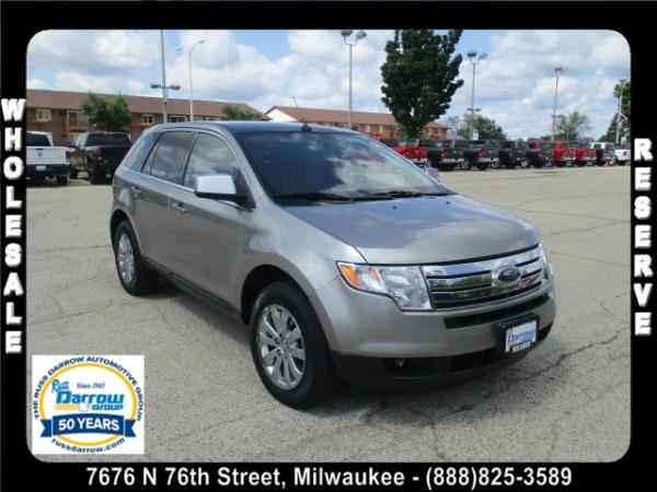 Sheboygan Ford Dealer >> Used Ford Edge for Sale in Sheboygan, WI | U.S. News & World Report