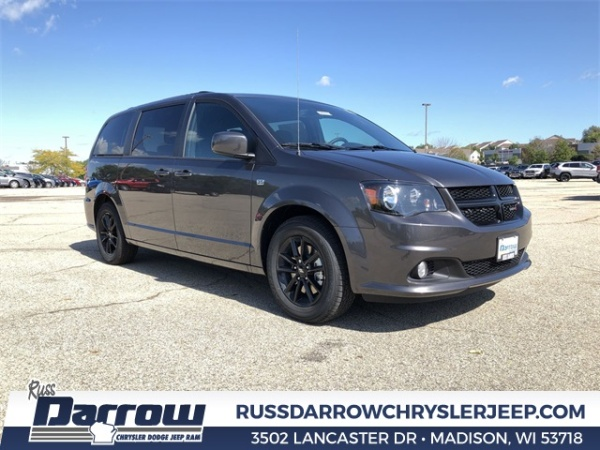 2019 Dodge Grand Caravan in Madison, WI