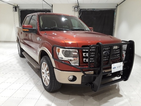 2014 Ford F-150 in Hamilton, TX