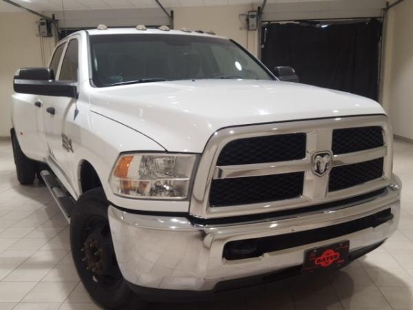2014 Ram 3500 in Hamilton, TX