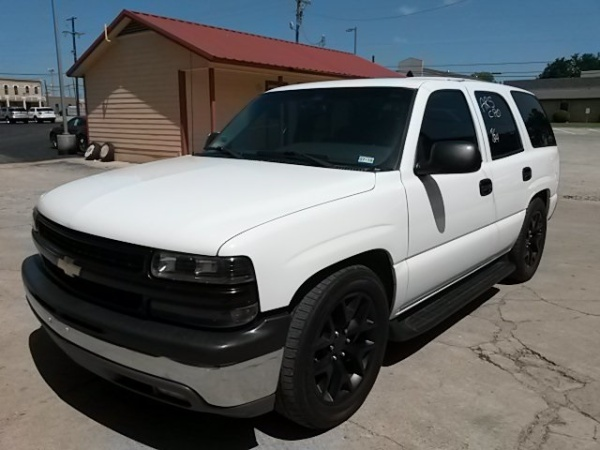 used chevrolet tahoe for sale in temple tx u s news world report. Black Bedroom Furniture Sets. Home Design Ideas