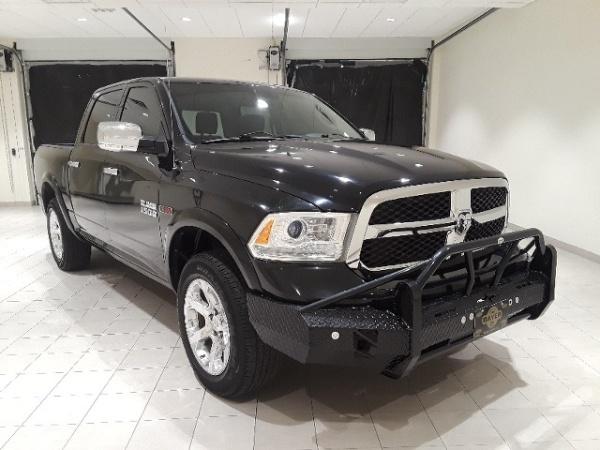 2014 Ram 1500 in Hamilton, TX