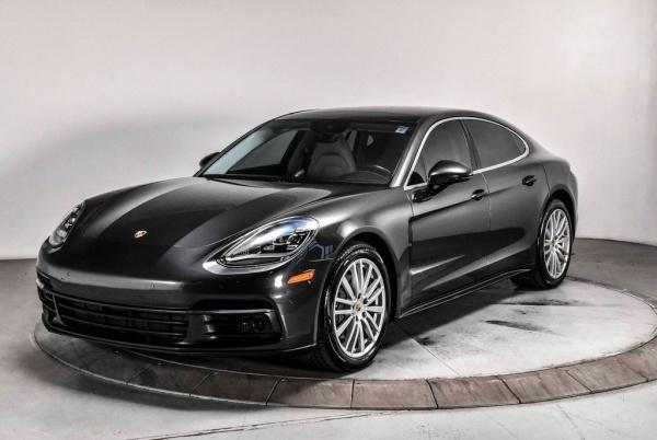 2017 Porsche Panamera in Seattle, WA