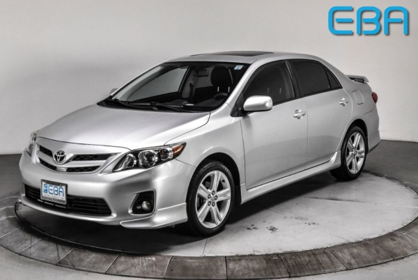 2012 Toyota Corolla Reviews, Ratings, Prices - Consumer Reports