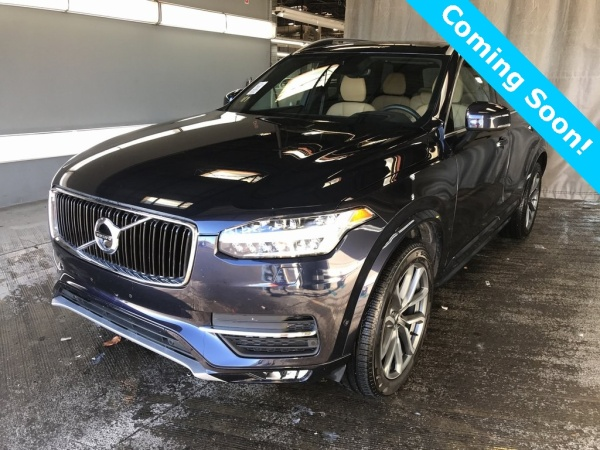 2019 Volvo XC90 in Seattle, WA