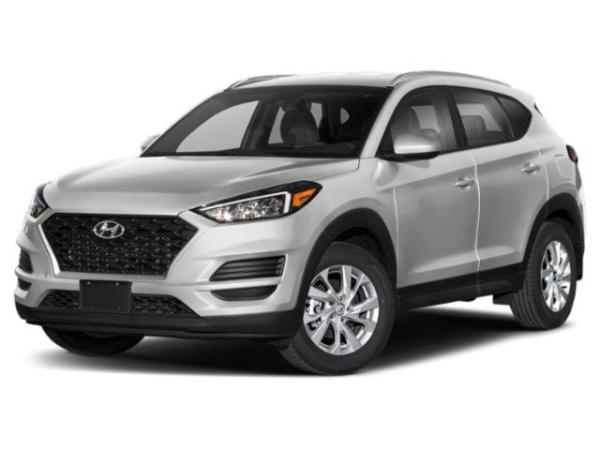 2020 Hyundai Tucson in Paramus, NJ