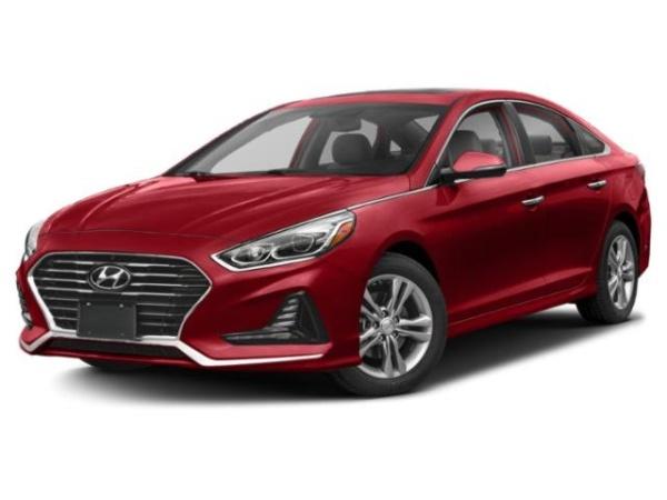 2019 Hyundai Sonata in Paramus, NJ