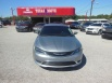 2015 Chrysler 200 Limited FWD for Sale in Garland, TX