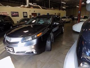 Acura Dealership Dallas >> Used Acura Tls For Sale In Dallas Tx Truecar
