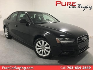 Moderne Used Audi A4 for Sale | Search 2,628 Used A4 Listings | TrueCar YG-64